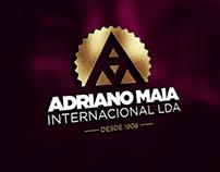 ADRIANO MAIA