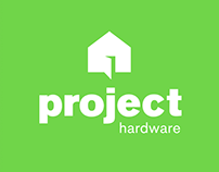 Project Hardware Brand