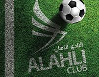 Alahli Club New Logo