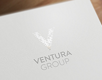 Ventura Group - Rebranding