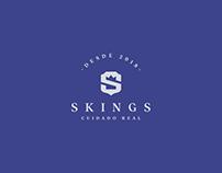 Skings: Cuidado Real