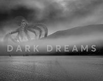 I dream in black & White