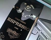 New Gala Espresso