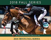 TIEC 2018 Fall Price List Cover Design