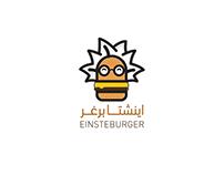 إينشتا برغر | Einsteburger