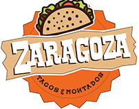Zaragoza- Negocio de alimentos
