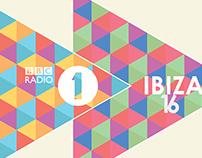 Ibiza: BBC Radio 1