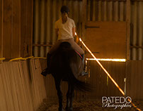 Equitation\Horse riding