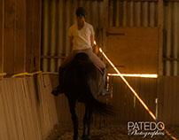 Equitation\Horse riding