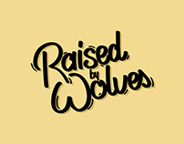 Raised by Wolves Typo