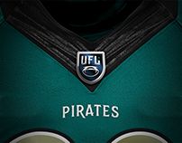 Miami Pirates – the UFL Project