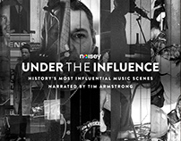 Noisey Presents: Under The Influence by Converse
