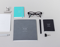 Ogami Professional Notebook