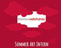 Dentsu Webchutney