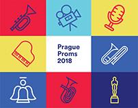 Prague Proms Festival 2018