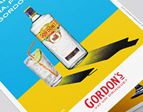 GORDON´S MENU RESTAURANTE