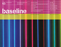 Baseline Magazine - The neon issue