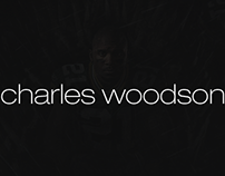 Charles Woodson 'THANK YOU'