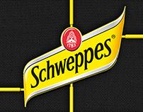 Schweppes - Convención 2012. Proposals