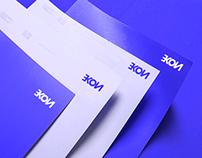 Ekon Identity Design