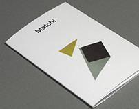 Matchi (Buch/book)