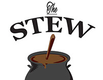 Logo | Stew Shack (Connexion @ North Covington)