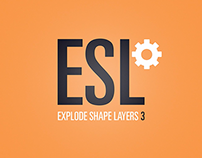 Explode Shape Layers 3 - Promo