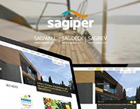 Sagiwall | Sagideck | Sagirev
