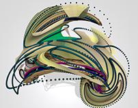 Transform Coordinates 3D