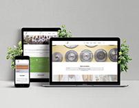 Mafra Accordions - Responsive web site