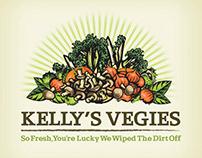 Kelly's Vegies