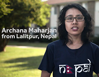 Help Nepal Rise From The Rubble