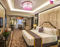 Narcissus Hotel | Part 2