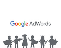 Google AdWords - Banners