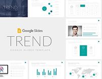 Trend Google Slides Template