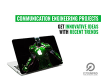 Communication Engineering Projects