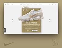 NikexOvo Release UI