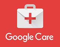 Google Care - Concept