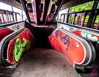 Forsaken Metro