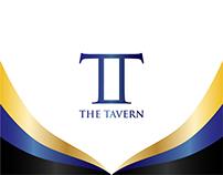 The Tavern Brand Identity Design
