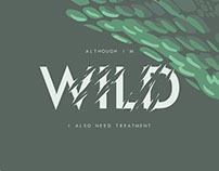 Wild Pet Clinic Poster