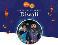 Manyavar | Diwali Newsletter