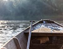 Danube Canoe Trip