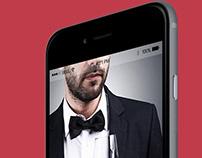 WineHouse WordPress Theme Responsive Phone