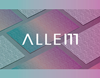 ALLEM _ Branding/ Visual Identity