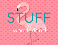 STUFFxWonderland (Etsy Store)