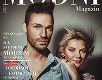 Я|R / EDITORIAL / Modni Magazin