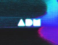 ADM // Branding