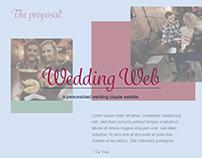 Wedding Web