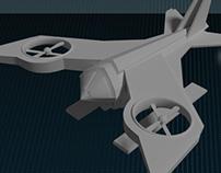 3D vehicles